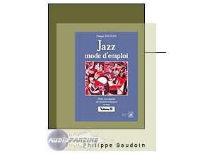 Outre Mesure Jazz, mode d'emploi II