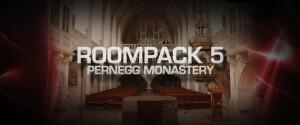 VSL (Vienna Symphonic Library) Vienna MIR RoomPack 5 – Pernegg Monastery