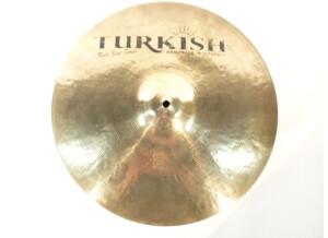 "Turkish Rock Beat Crash 18"""