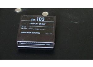 Yamaha VRC-104