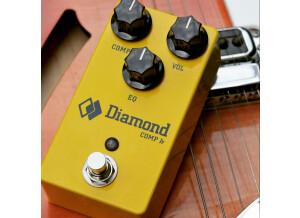 Diamond Pedals Comp Jr