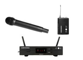 Audio-Technica announces AT-One wireless system