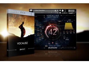 Heavyocity GP02 - Vocalise