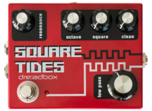 Dreadbox Square Tides