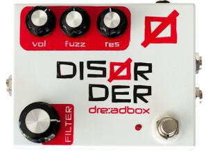 Dreadbox Disorder