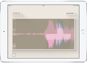 Klevgränd Esspresso App