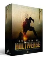Audio Imperia Scenes From The Multiverse Vol. 1 - Super Hero Cinematic Tool Kit