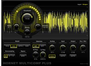 Hornet Plugins MultiComp Plus