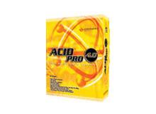 Sonic Foundry Acid Pro 4.0