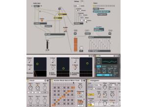 Elephorm Apprendre Max For Live - Décuplez le potentiel d'Ableton Live