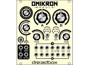 Dreadbox Omikron module