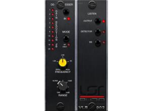 LSR audio VLB902