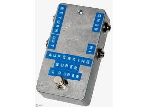 SuperKing Pedals SuperLooper