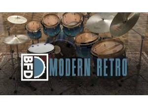 Fxpansion BFD Modern Retro