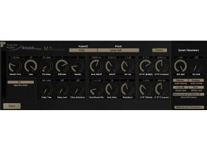Exponential Audio Bricasti M7 Control