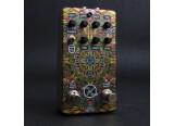 Keeley releases Jimi Hazel signature Echo Phase