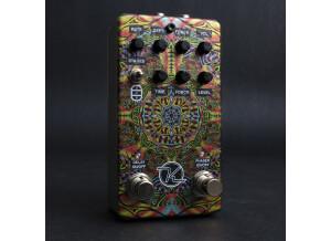 Keeley Electronics Jimi Hazel Echo Phase