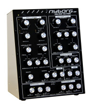 Analogue Solutions Nyborg-24
