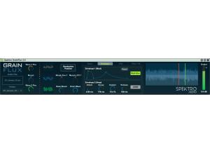 Spektro Audio GrainFlux 2