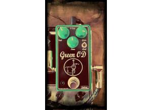 FredAmp Green OD