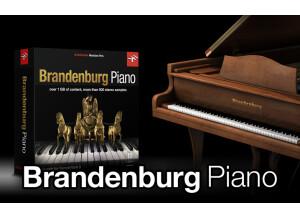 IK Multimedia Brandenburg Piano