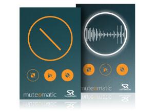 Sound Radix Muteomatic