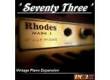 'Seventy Three' pour Kurzweil PC3K