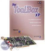 Digidesign ToolBox XP