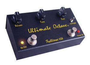 Fulltone Ultimate Octave