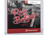 Toontrack Rock Ballads MIDI