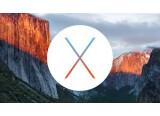Apple OS X 10.11 El Capitan