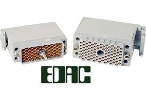 Redco Audio EDAC / ELCO connector