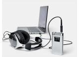 [AES] Ampli casque portable Shure SHA900