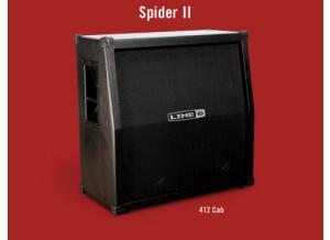 Line 6 Spider II 412