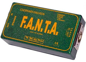 TAD (Tube Amp Doctor) F.A.N.T.A.