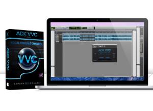 Audionamix ADX VVC 2