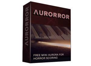 Fluffy Audio Aurorror