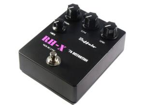 Buffalo FX RH-X '76 Distortion