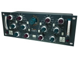 Acustica Audio announces Navy channel strip