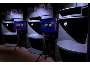 Ocean Way Audio HR1 System