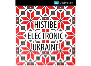 123creative Electronic Ukraine Sample pack