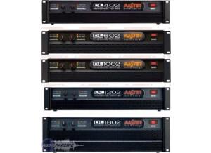 Master Audio DL1000