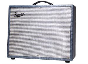 Supro 1675RT Rhythm Master