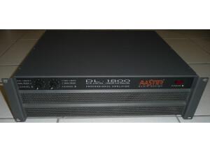 Master Audio DL1800