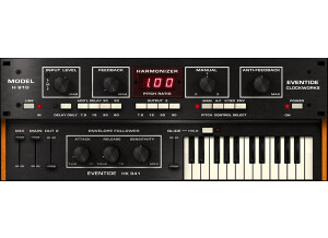 Universal Audio Eventide H910 Plug-in for UAD