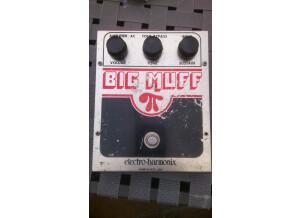 Electro-Harmonix Big Muff v5
