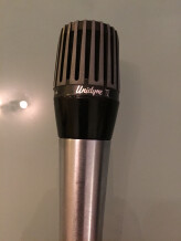 Shure Model 548 Unidyne IV