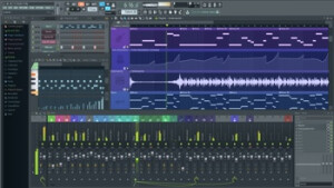 Image Line Fruity Loops 12 Producer Edition