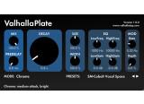 Valhalla DSP releases ValhallaPlate