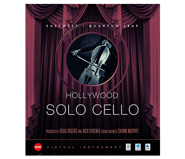 EastWest Hollywood Solo Cello